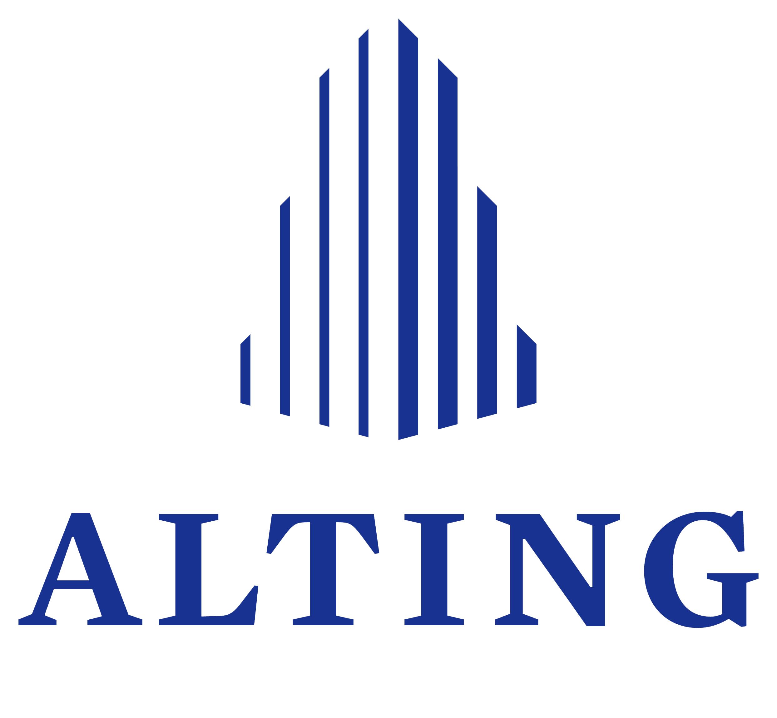 alting